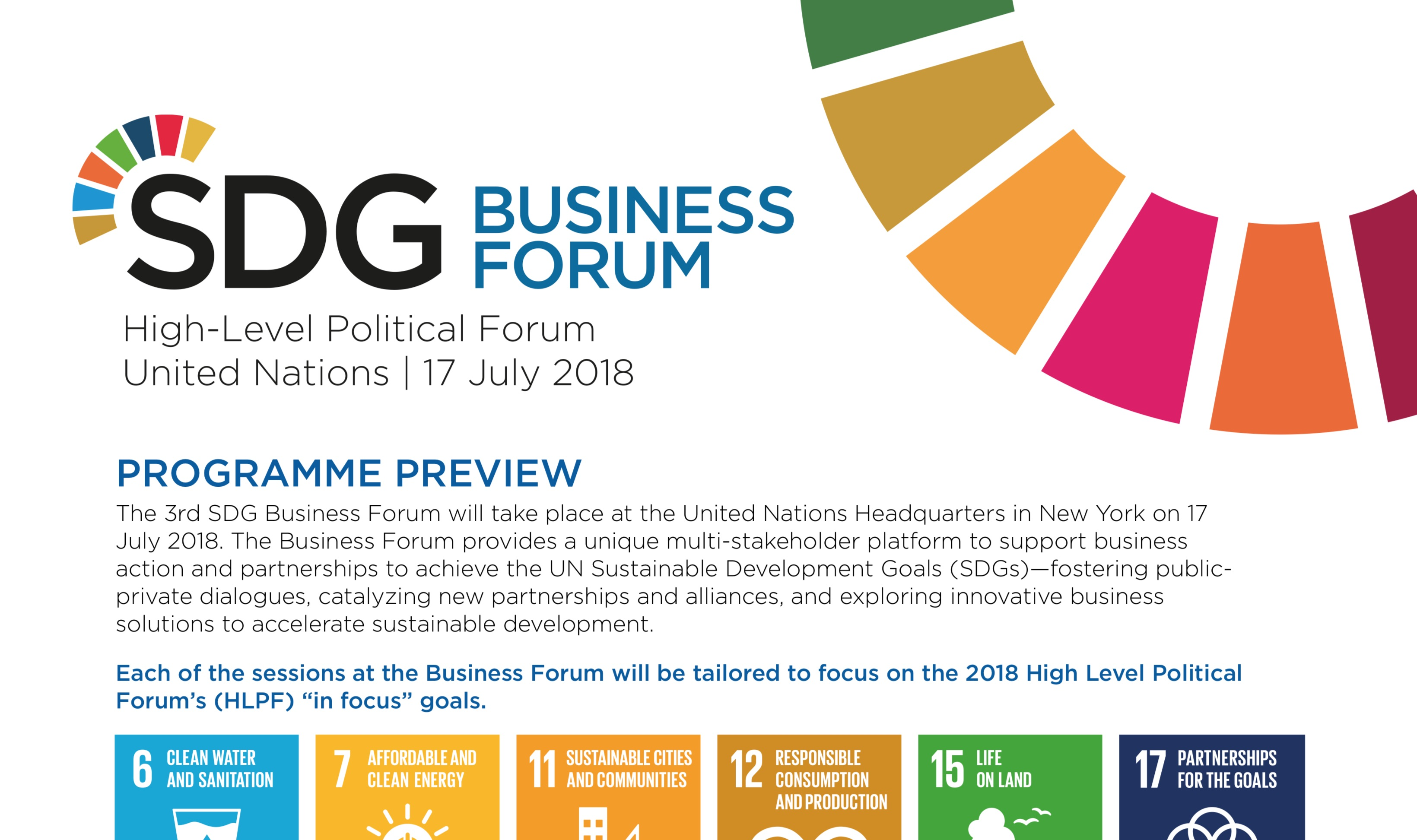 Localization and Implementation of the SDG's using SPI